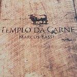 Foto de Templo Da Carne Marcos Bassi