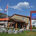 Western Traveller Motel Photo