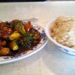 صورة فوتوغرافية لـ Harmony Vegetarian Restaurant
