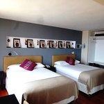 Hotel Rosario Lago Titicaca Image