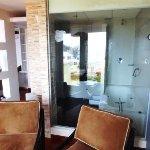 Photo de Hotel Rosario Lago Titicaca