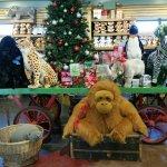 Zoo Gift Shop