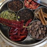Yummy Indian Spices
