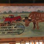 Foto de Harris County Smokehouse