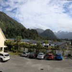 Photo de Bella Vista Motel Franz Josef Glacier