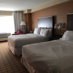 Four Points by Sheraton Niagara Falls Fallsview Foto