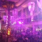 Photo of The Lobby at Manila Peninsula Hotel