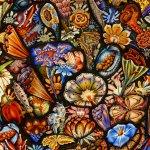 Judith Schaeter piece in DC - what an artisan!