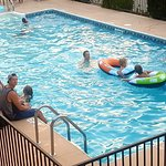 Lakeview Motel & Suites Foto