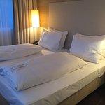 H+ Hotel Salzburg Foto