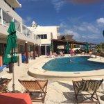 Billede af Hotel Hacienda Morelos