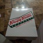 Фотография Krispy Kreme Doughnuts