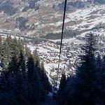 Skigebiet Betelberg Foto