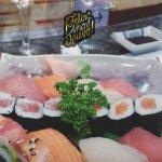 Foto di Sushi Boat