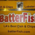 Foto de Batterfish Truck