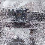 Photo de New Hope & Ivyland Railroad