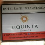Photo of Hotel Quinta Avenida