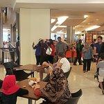Signatures Food Court
