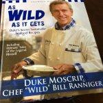 Dukes cookbook