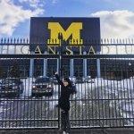 Photo of Michigan Stadium