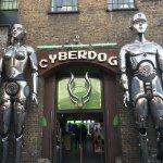 Foto de Cyberdog