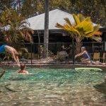 Foto de Coral Beach Lodge