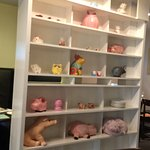The Pig Wall