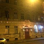 Mamaison Residence Izabella Budapest Foto