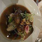 Le Clocher Penche Restaurant