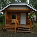 Fireside Cabins