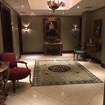 Foto de Hotel Le St-James