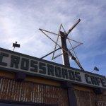 Crossroads Cafe Foto