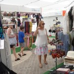 Shopping aplenty at Port Banus