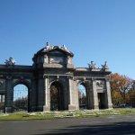 Photo of Puerta de Alcala