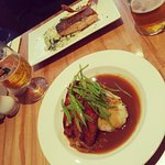 Foto de 1331 Bar - Restaurant - Cinema - Venue