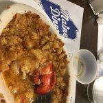 lobster pie