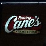 Foto de Raising Cane's