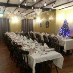 Christmas at The Hunters Lodge Inn