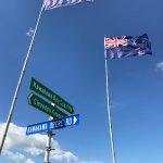 Kawakawa Bay, about 50mins drive from Auckland