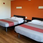 Motel 6 San Diego Hotel Circle- Mission Valley Foto