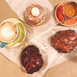 Photo of Glazed Donuts