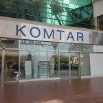 Photo of Komtar