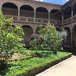 Foto de Museo de Santa Cruz