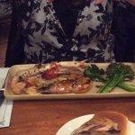 Seafood for NYE