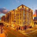 Foto de Residence Inn San Diego Downtown/Gaslamp Quarter