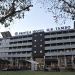 Zdjęcie Protea Hotel by Marriott O.R. Tambo Airport