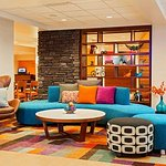 Foto de Fairfield Inn & Suites Rochester West/Greece