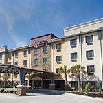 Foto de Fairfield Inn & Suites Gainesville