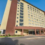 Protea Hotel by Marriott Lusaka Tower照片