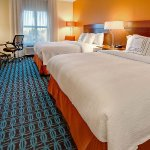 Foto de Fairfield Inn & Suites by Marriott Destin